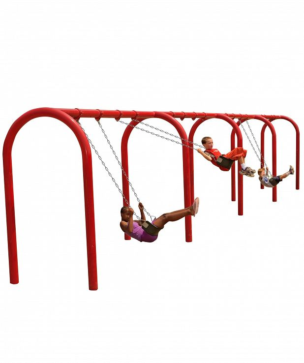 PowerScape Swing Frame