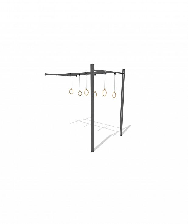 Trapeze Rack Add A Bay