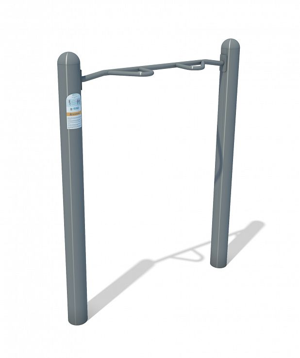 Accessible Chin-Up