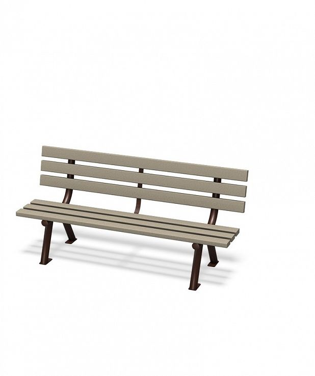 Timbers Two Leg Portable Bench