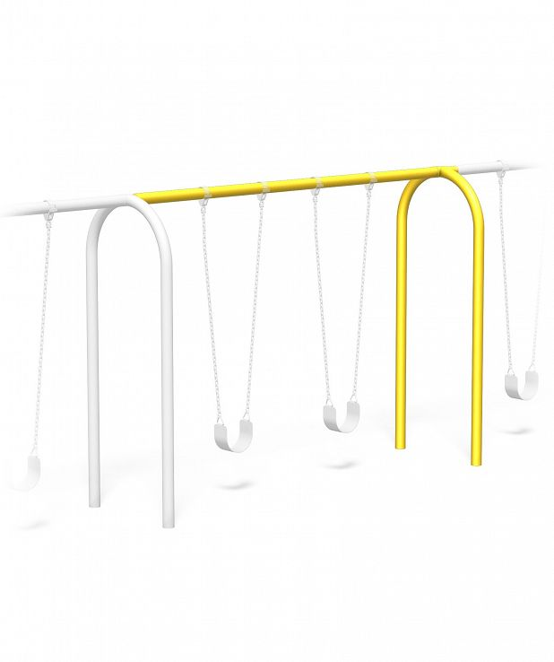 PrimeTime Swing Frame Add-A-Bay