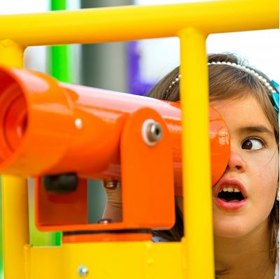 We build the best custom playgrounds through extensive play research.