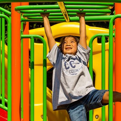 PrimeTime daycare playground equipment is constructed of the best, durable materials that will last.
