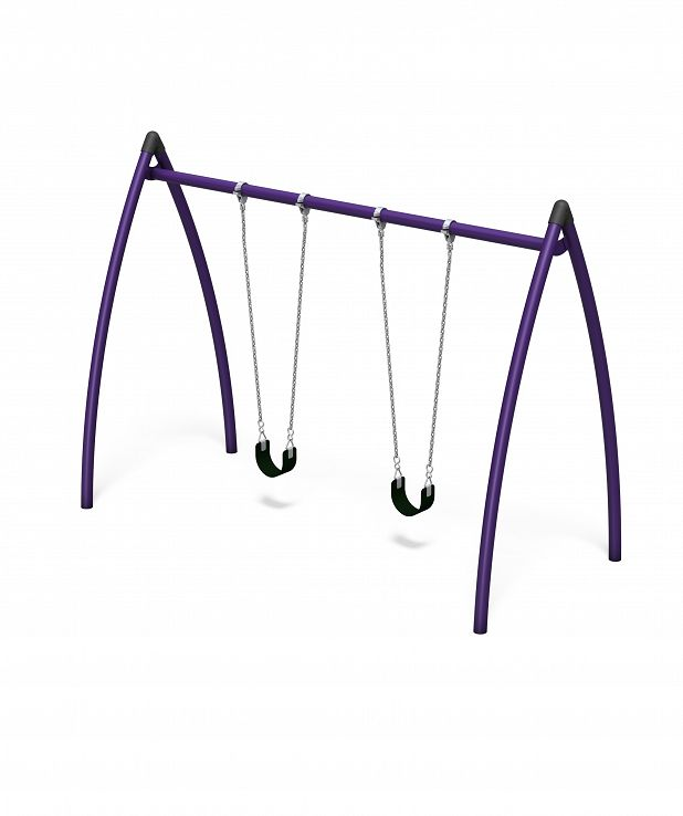 ADA Xscape Swing w/ Belt Seats