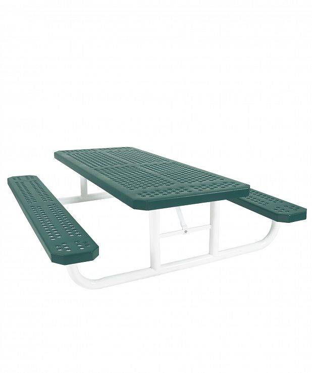 Tuffclad Series Preschool Picnic Table