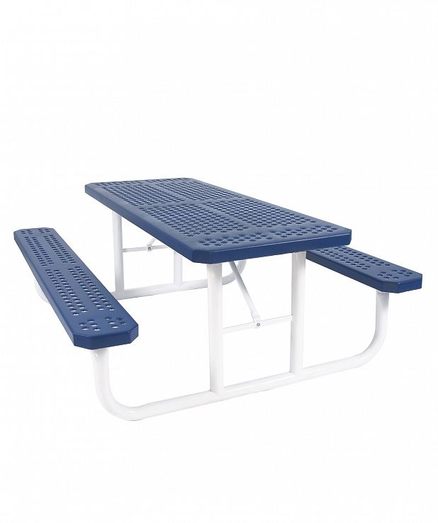 Tuffclad Series Heavy Duty Picnic Table