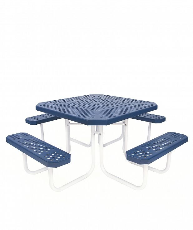 Tuffclad Series Food Court Table