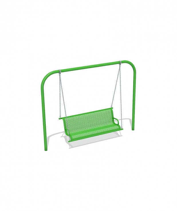 Sway Bench