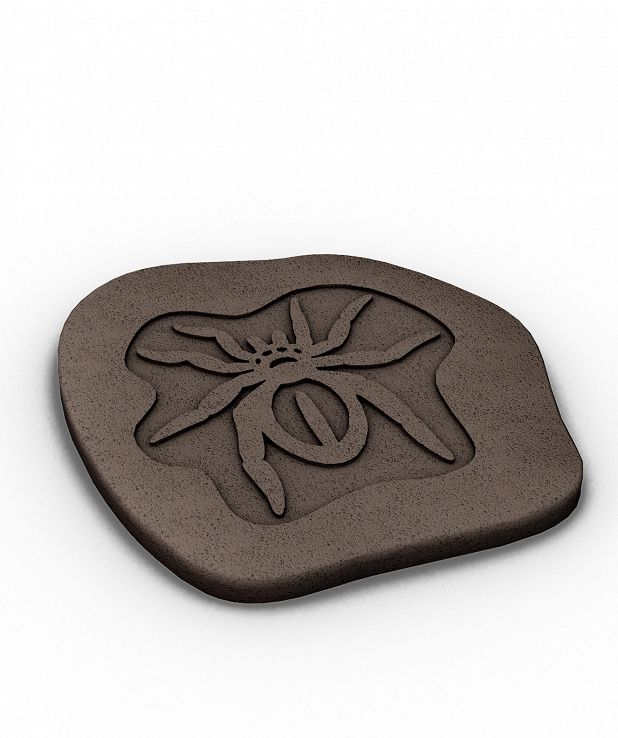 Spider Stepping Stone