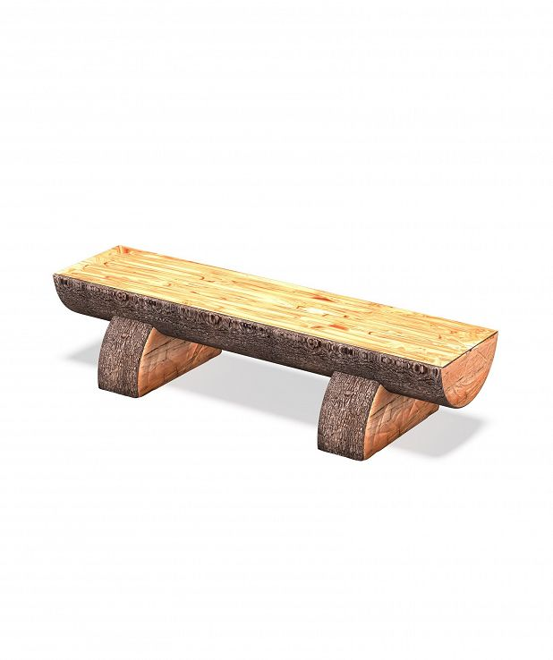 Split Log Bench