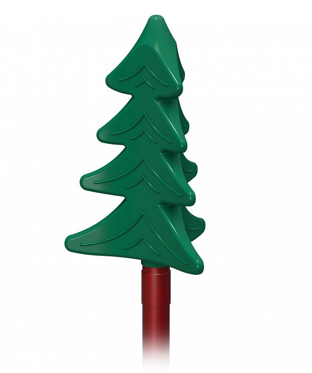 KidNetix Conifer Topper