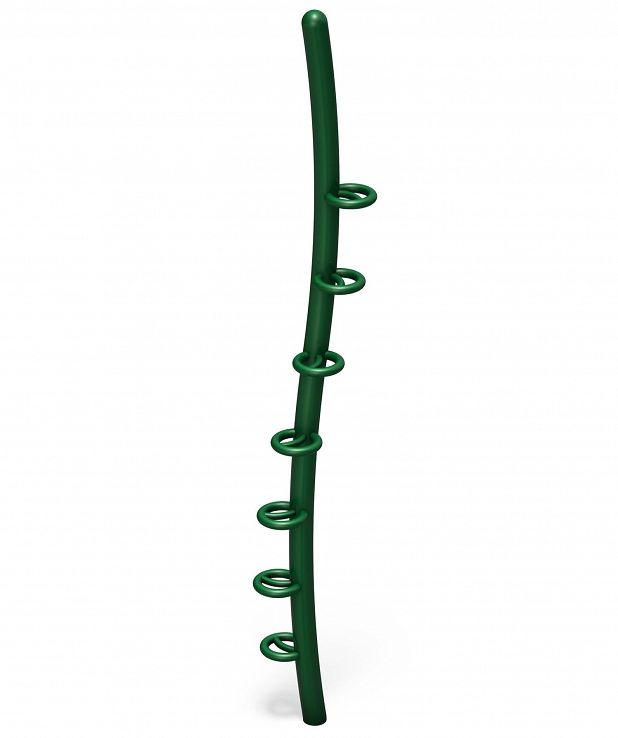 Large Sprout Climber