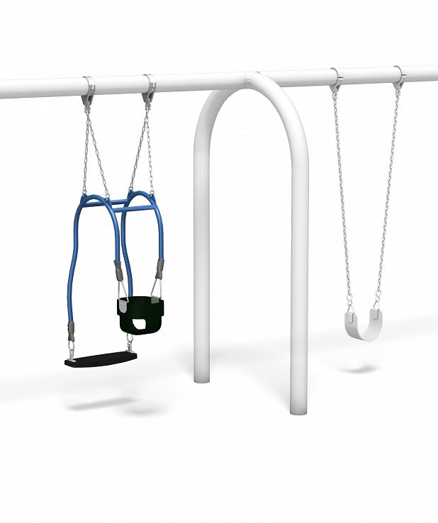 PowerScape Solo Swing Add-A-Bay with Expression Swing
