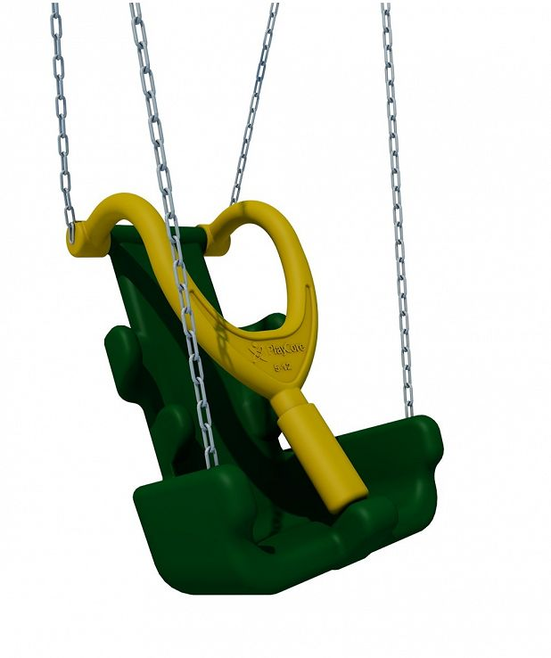 Zero-G Swing Chair - 5-12