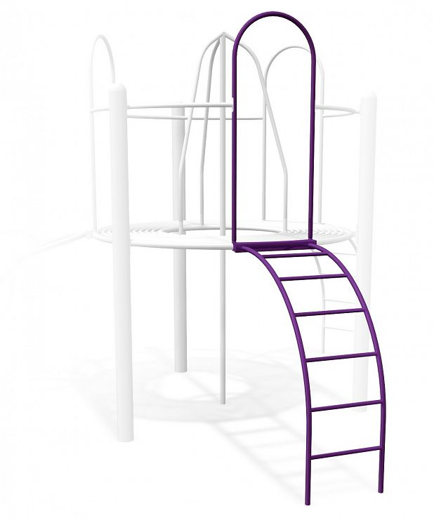 Arch Challenge Station Climber