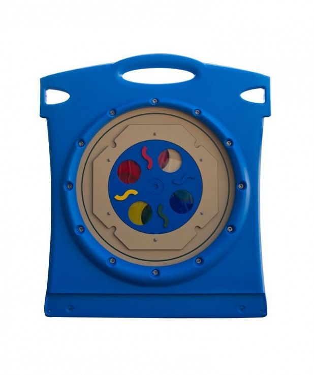 Color Wheel Gadget Panel