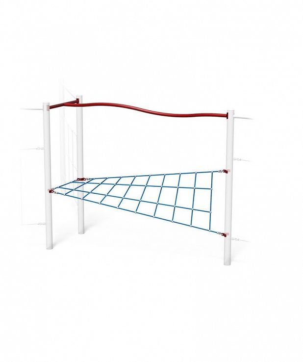 Torsion Net