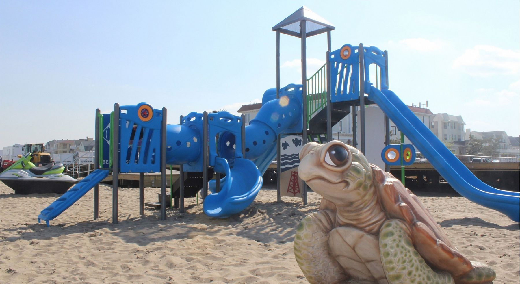 Belmar Beach Playground