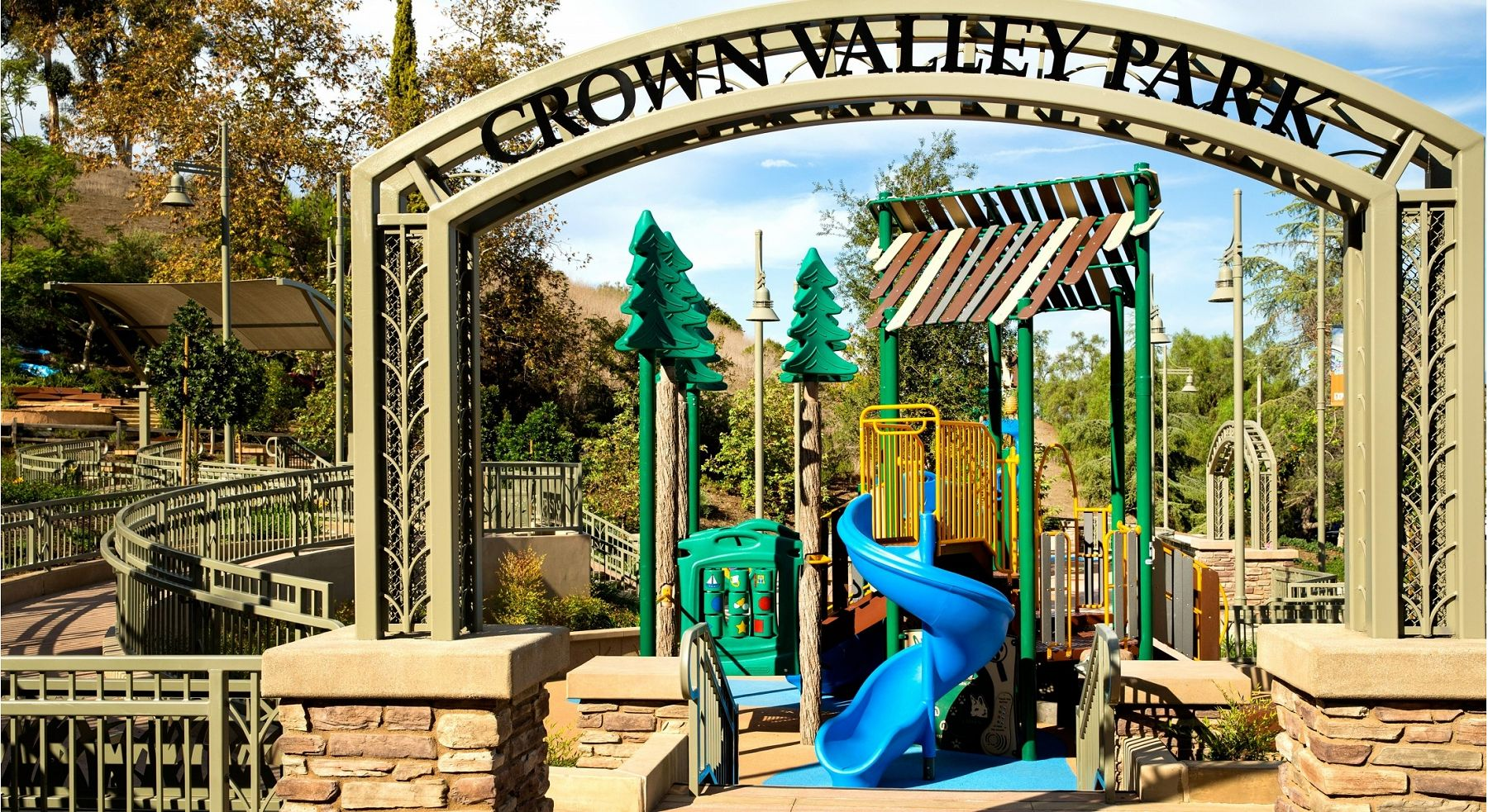 Crown Valley Park