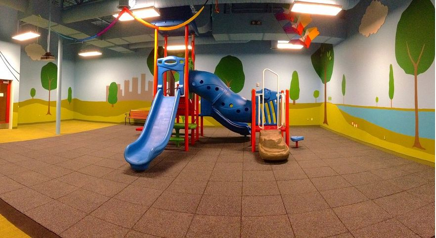 Engedi Church Indoor Playground