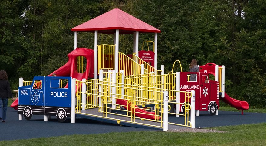 First Responders Playground