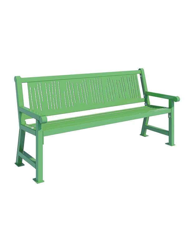 Series 1800 6' Bench