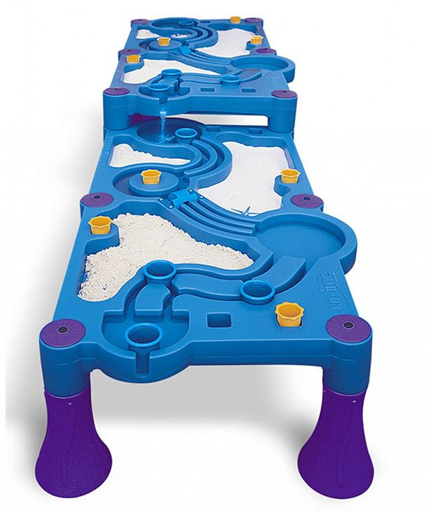 Sand & Water Play Table