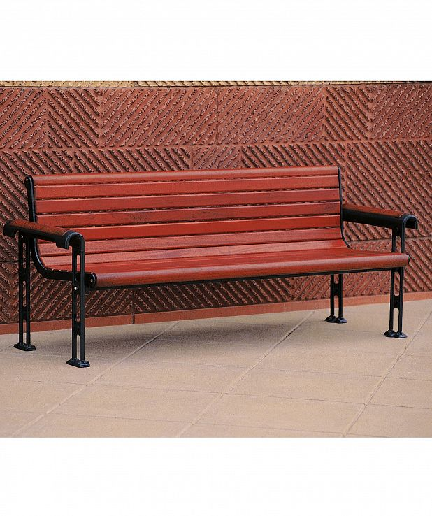 Bristol Series Bench