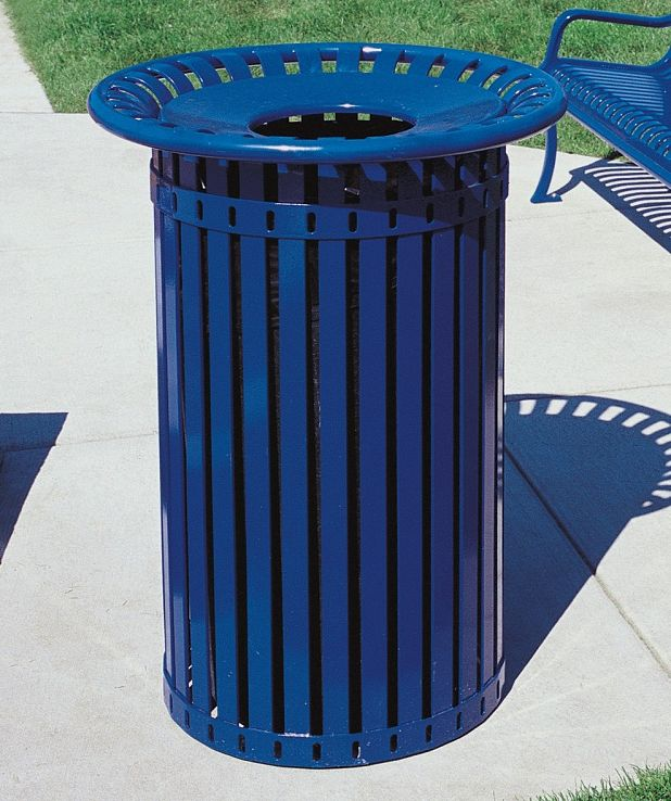 Arlington Series - Litter Receptacle