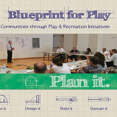 Blueprint for play toolkit gametime plan it malvernweather Images