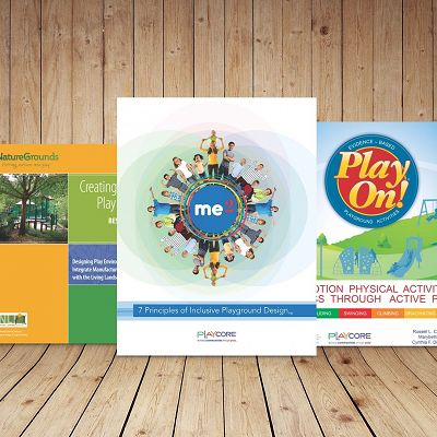 GameTime offers more than just school playground equipment -- we also help you expand kids' day to day activities.