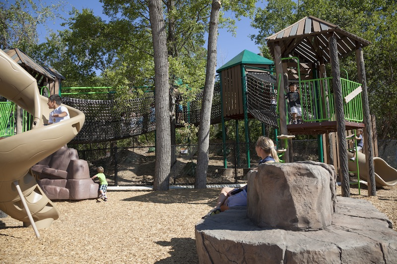 GameTime Playground in Texas Receives Design Excellence Award