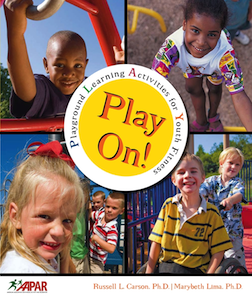 Learn More About PlayOn! Curriculum
