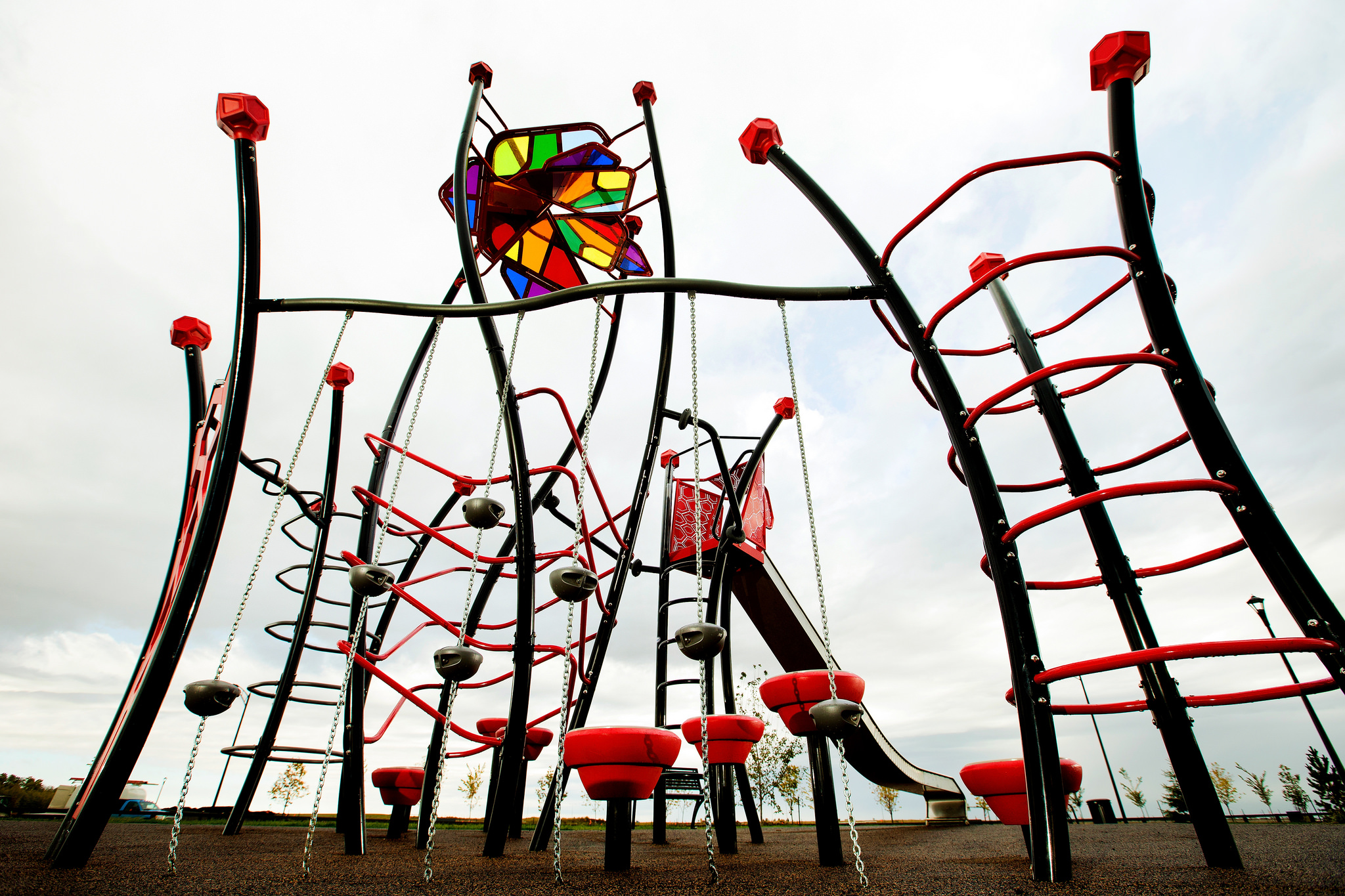 playground in my mind meaning