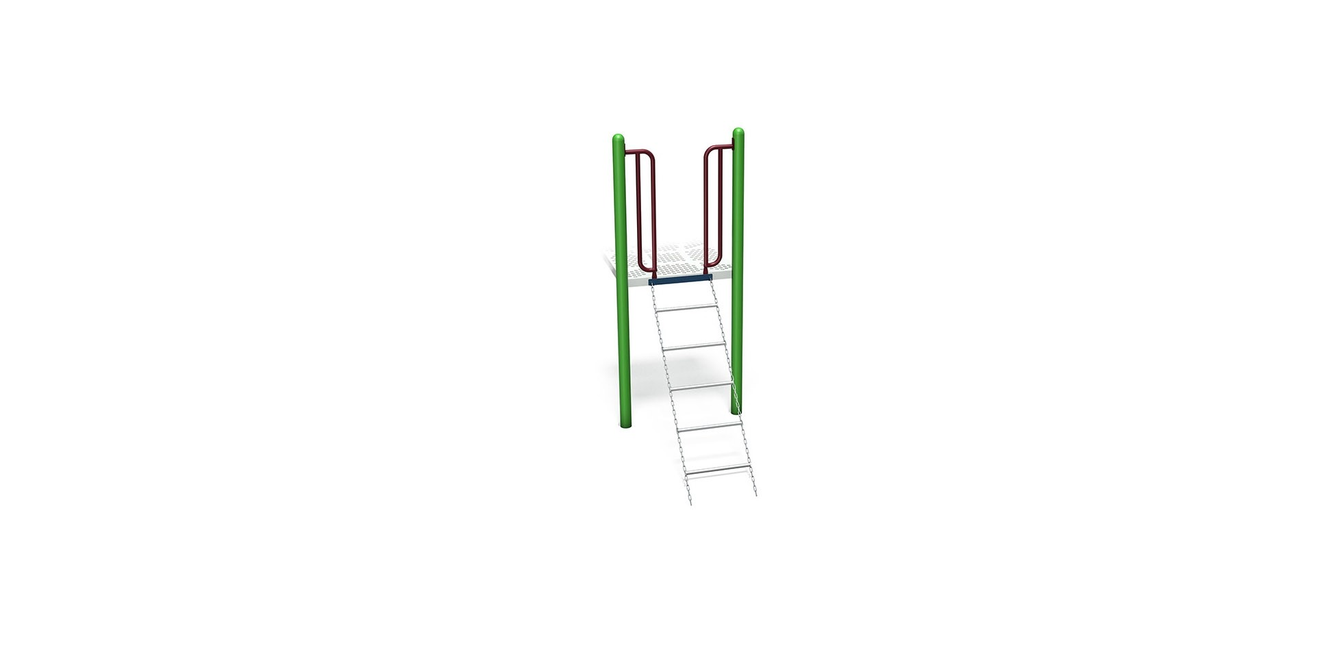 Stainless Steel Chain Net Climber