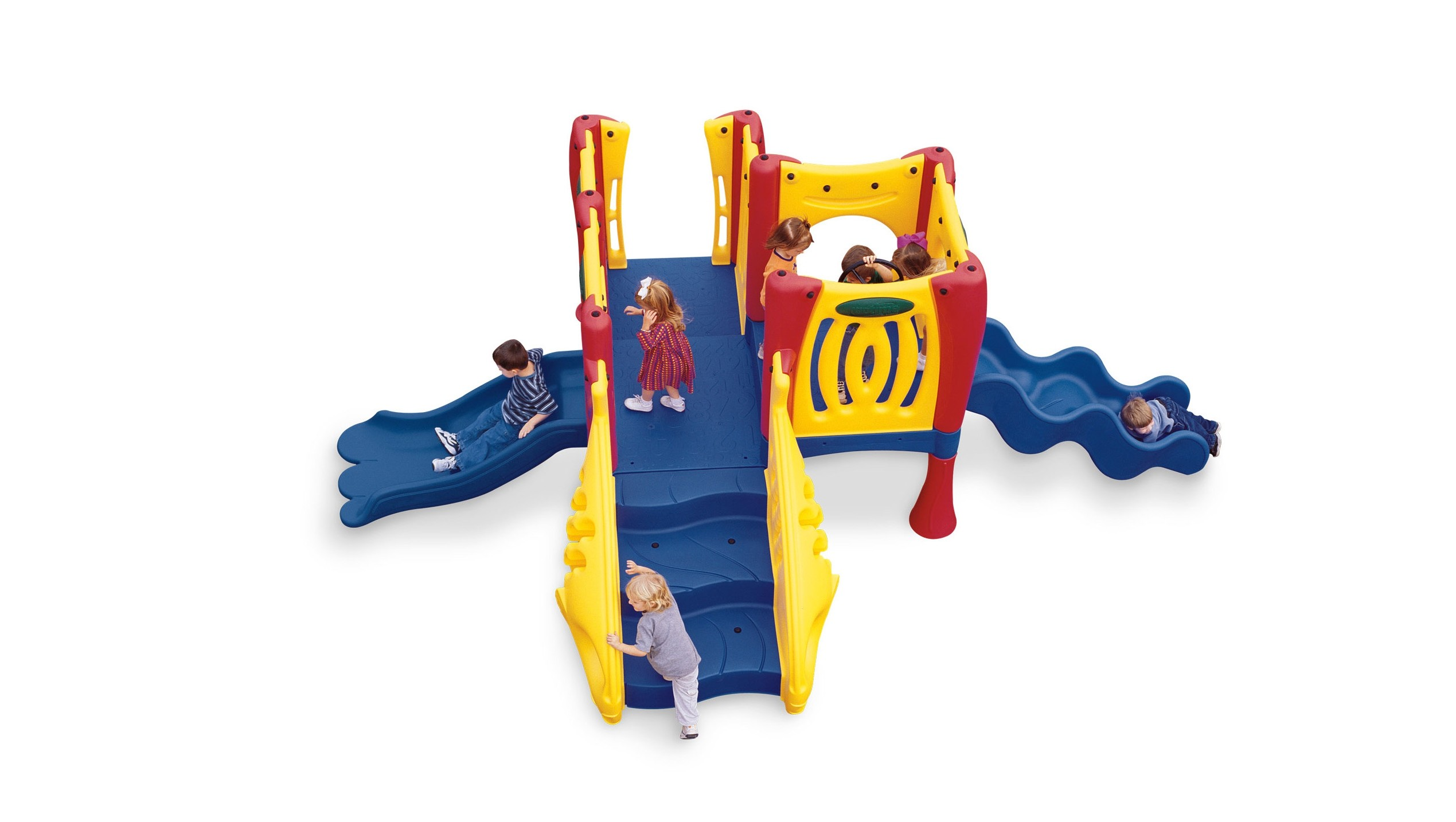 Playground for Toddlers Toddler 5