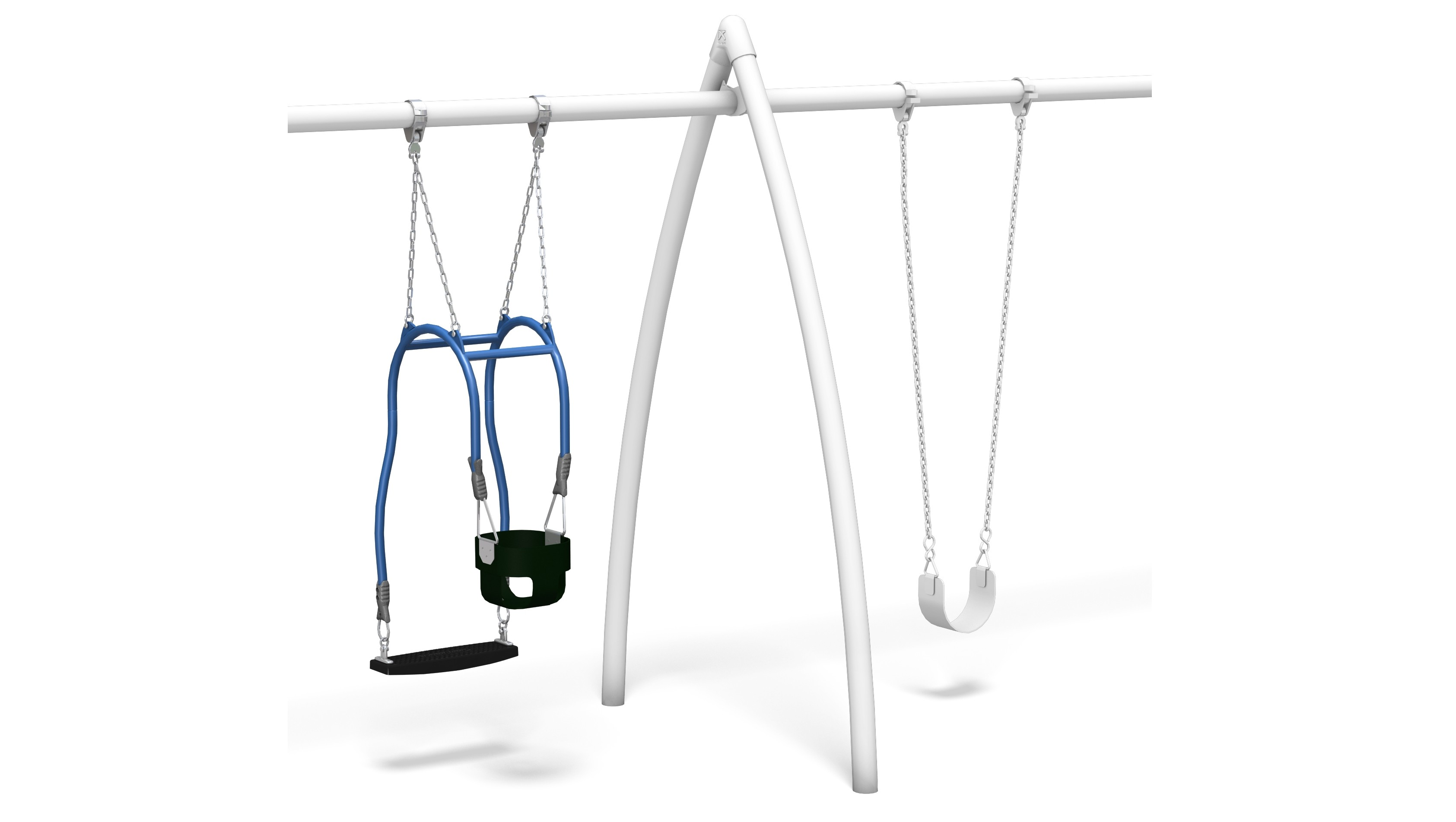 Xscape Solo Swing Add-A-Bay with Expression Swing