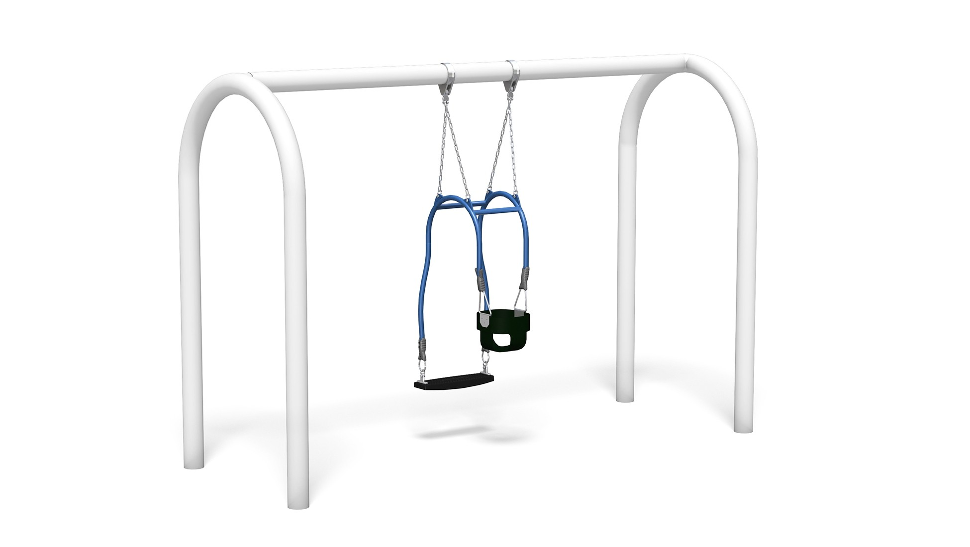 PowerScape Solo Swing with Expression Swing