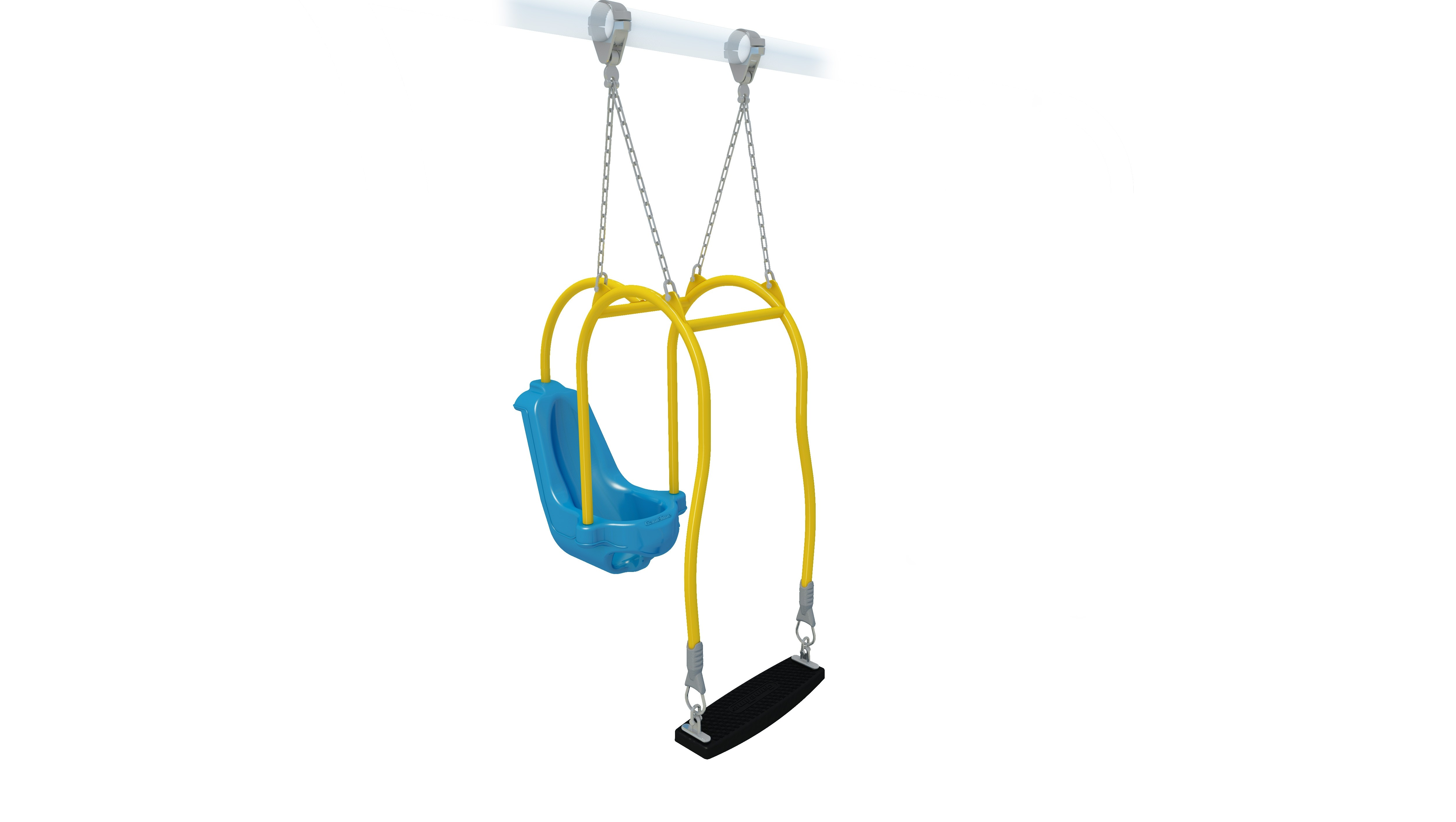 Expression Swing with Toddler Seat