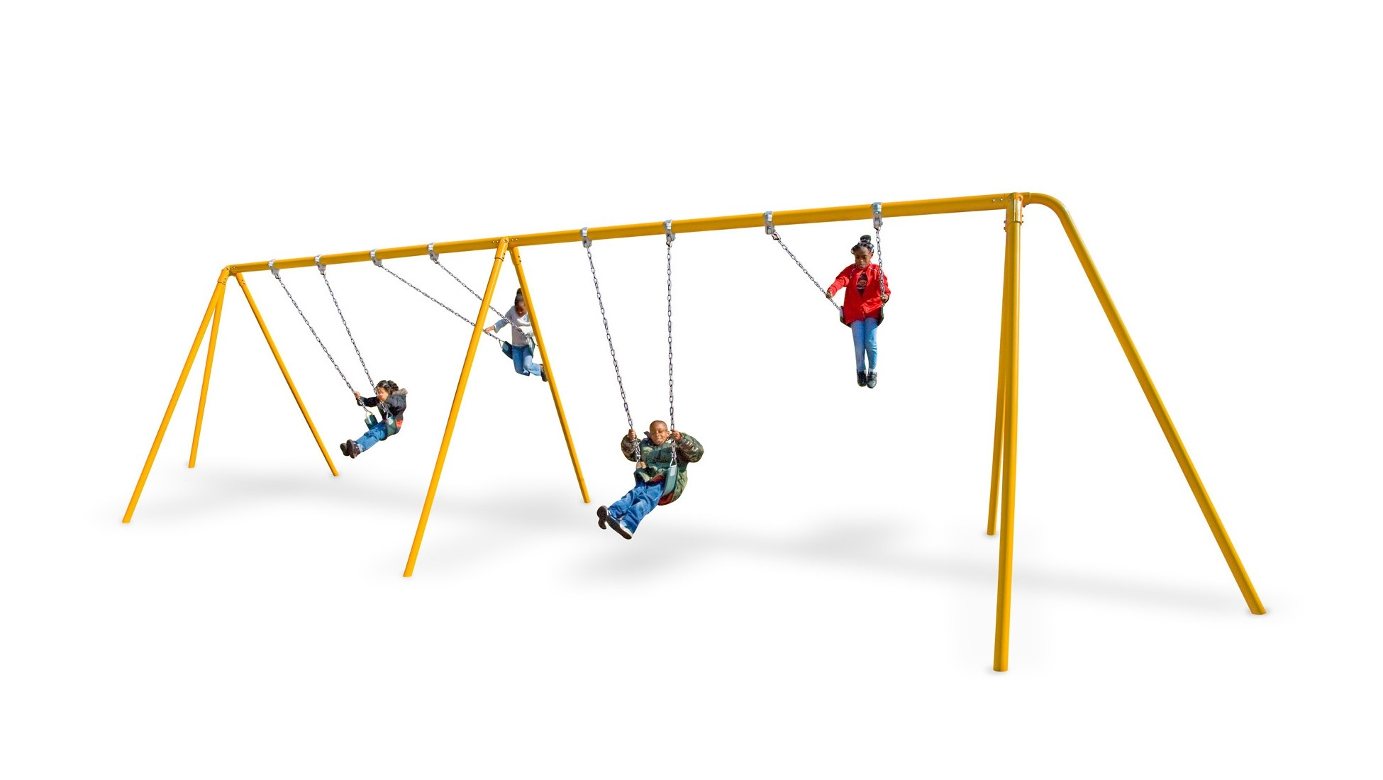 Classic Swing Frame