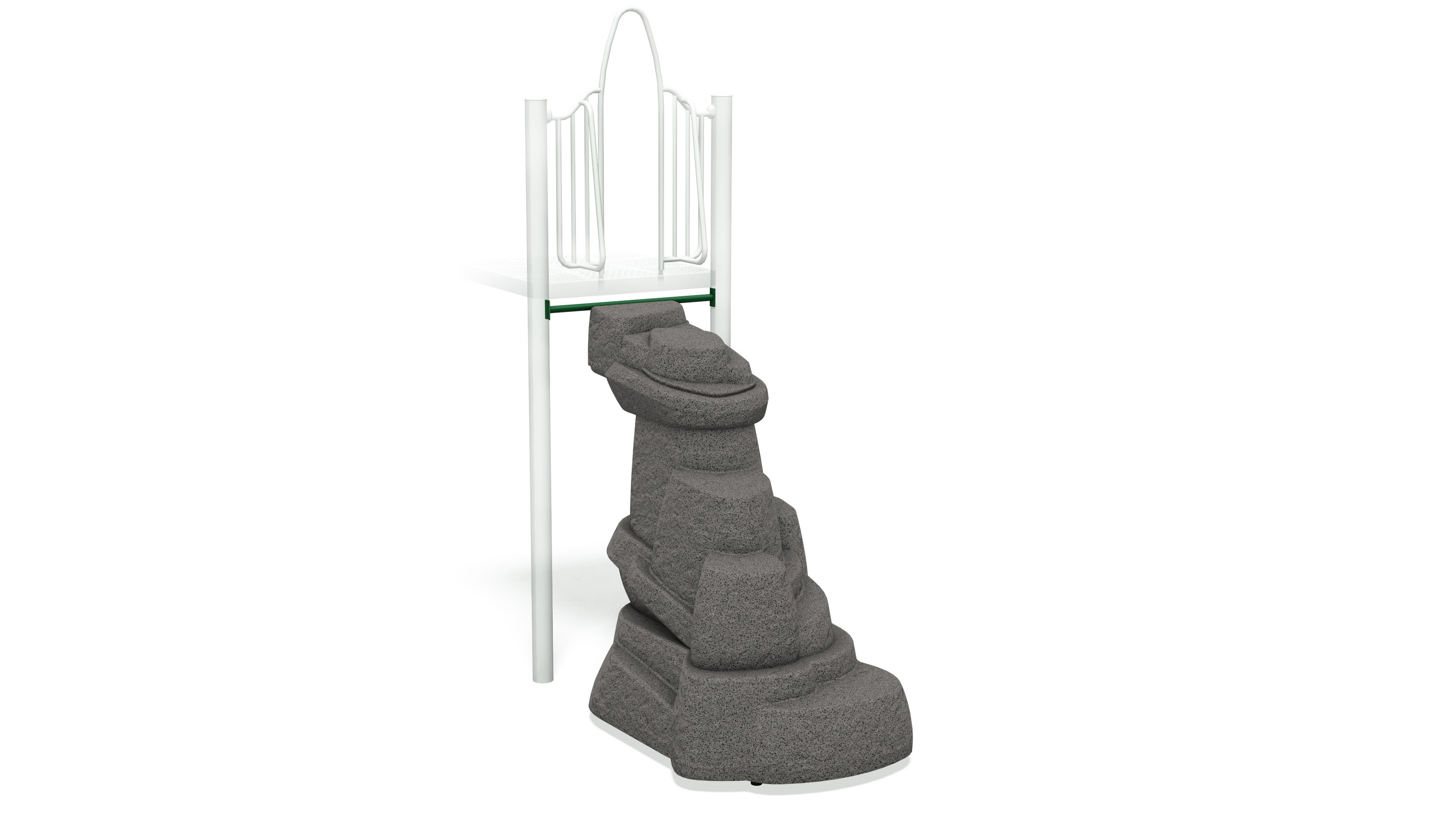 RockScape™ Climber - 8' Deck Height