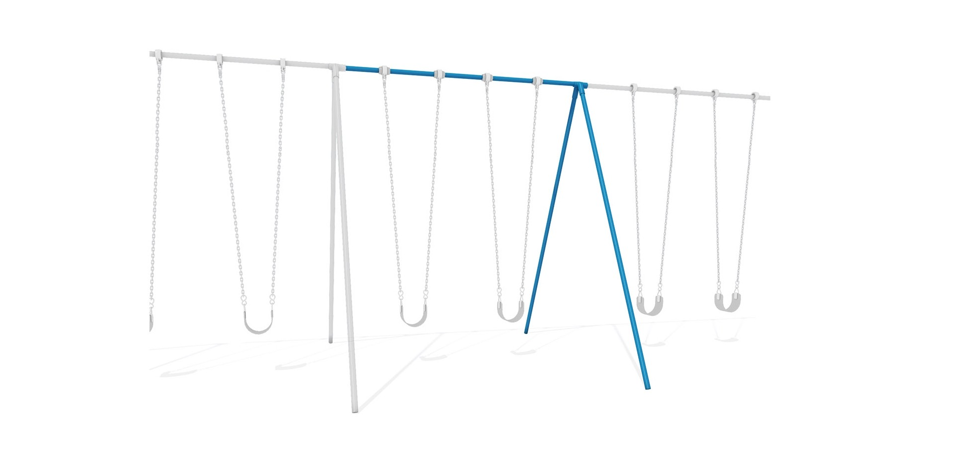 "Classic Swing Add-A-Bay - 2 3/8"" x 10'"