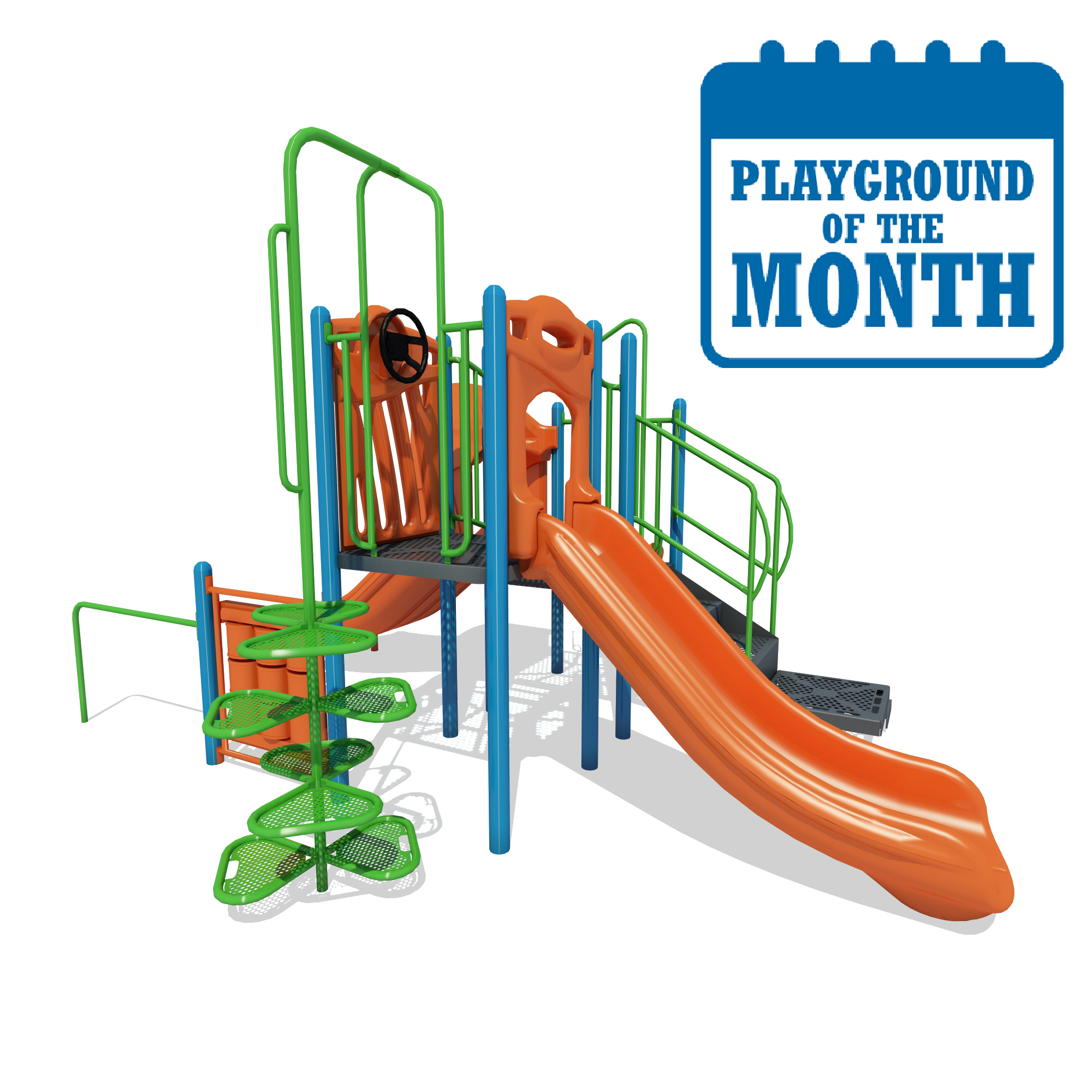 Playground of the Month: Jax's Place
