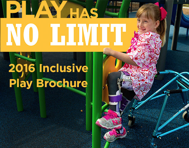 View Our New Inclusive Product Brochure