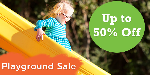 Playground Equipment Sale