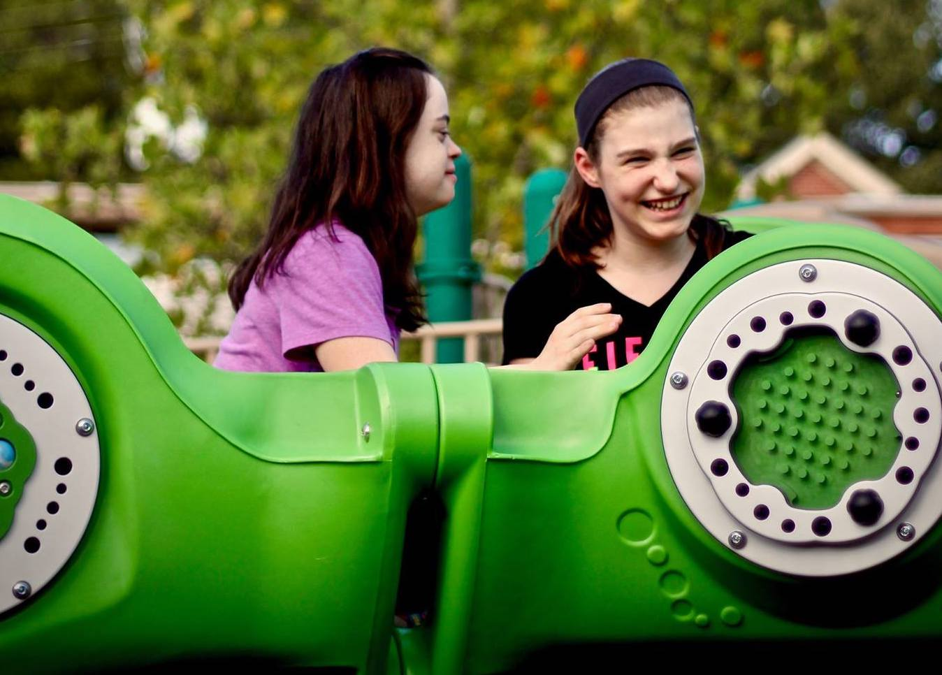 Play Has No Limit at NRPA Annual Conference