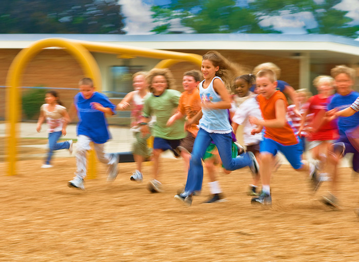 """The Fourth """"R"""" - The Critical Importance of Recess in School"""