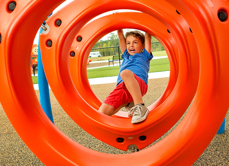 Reviewing Recess: Schools Triple Play Time
