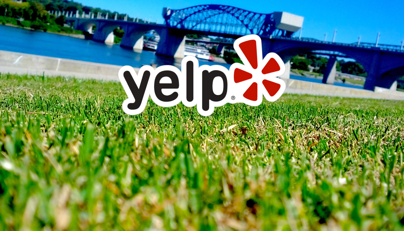 Yelp is Here to Help (Your Park)
