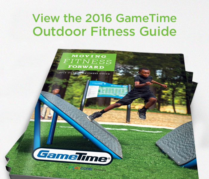 View our outdoor exercise equipment catalog.